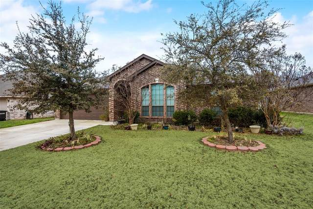 516 Jr Stoff Drive, Azle, TX 76020 (MLS #14522836) :: Jones-Papadopoulos & Co