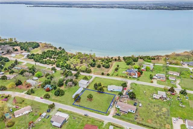 3460 County Road 1056, Farmersville, TX 75442 (MLS #14523184) :: Hargrove Realty Group