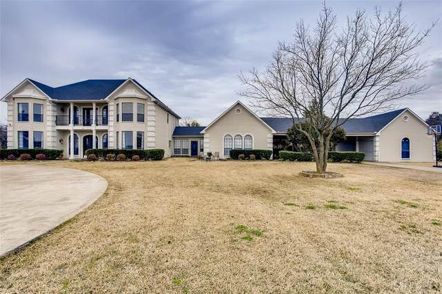 302 Drew Lane, Heath, TX 75032 (#14523212) :: Homes By Lainie Real Estate Group