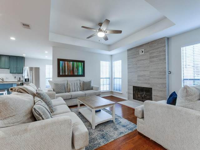 14815 Surveyor Boulevard, Addison, TX 75001 (MLS #14523227) :: The Juli Black Team