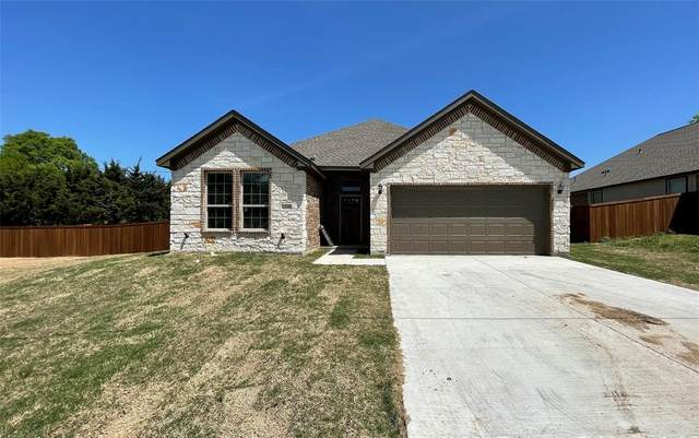 1300 Trout Road, Hutchins, TX 75141 (MLS #14523387) :: The Chad Smith Team