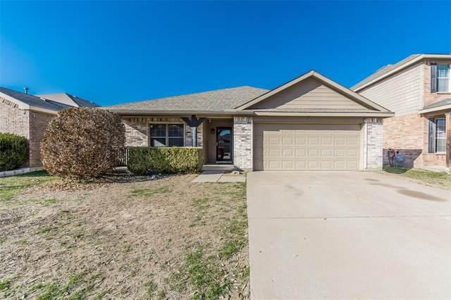620 Saddleway Drive, Fort Worth, TX 76179 (MLS #14523393) :: Robbins Real Estate Group