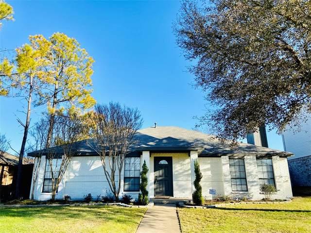 1810 Apache Trail, Mesquite, TX 75149 (MLS #14523543) :: Robbins Real Estate Group
