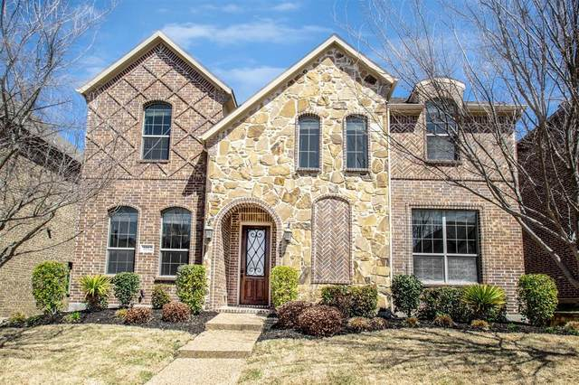 1012 S Taylor Drive, Allen, TX 75013 (MLS #14523656) :: The Chad Smith Team
