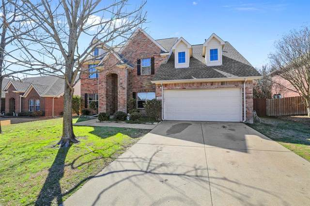 3023 Lena Drive, Wylie, TX 75098 (MLS #14523784) :: Team Hodnett