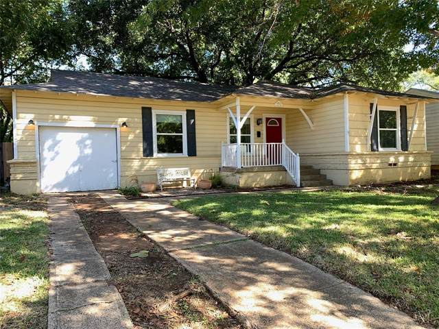 1803 Stewart Drive, Arlington, TX 76013 (#14523799) :: Homes By Lainie Real Estate Group