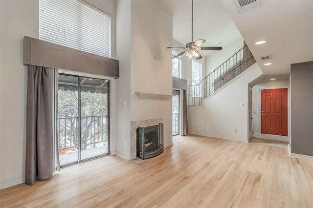 4402 Holland Avenue #202, Dallas, TX 75219 (MLS #14524006) :: Lyn L. Thomas Real Estate | Keller Williams Allen