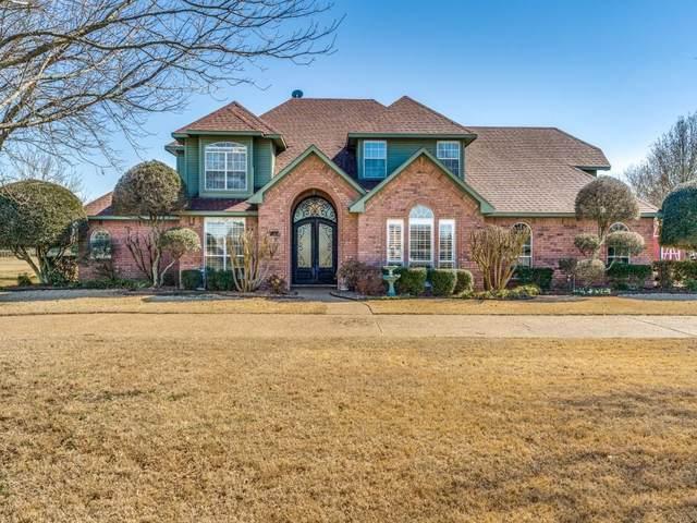 604 Fairbrook Drive, Lucas, TX 75002 (MLS #14524028) :: Lyn L. Thomas Real Estate | Keller Williams Allen