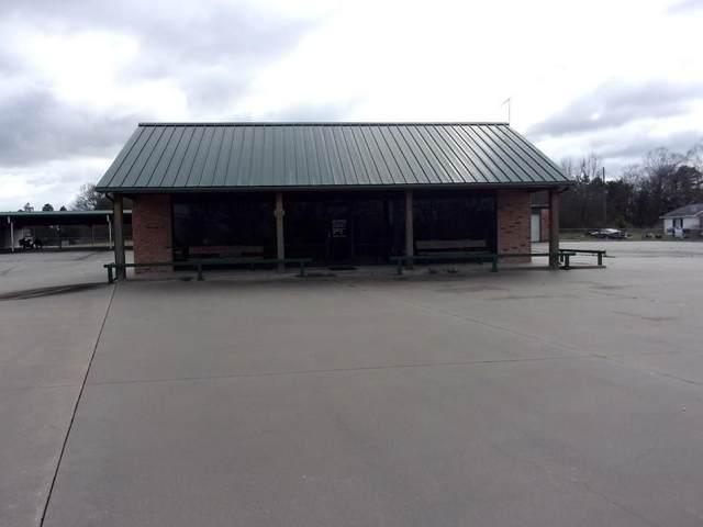 1412 College, Sulphur Springs, TX 75482 (MLS #14524506) :: The Kimberly Davis Group