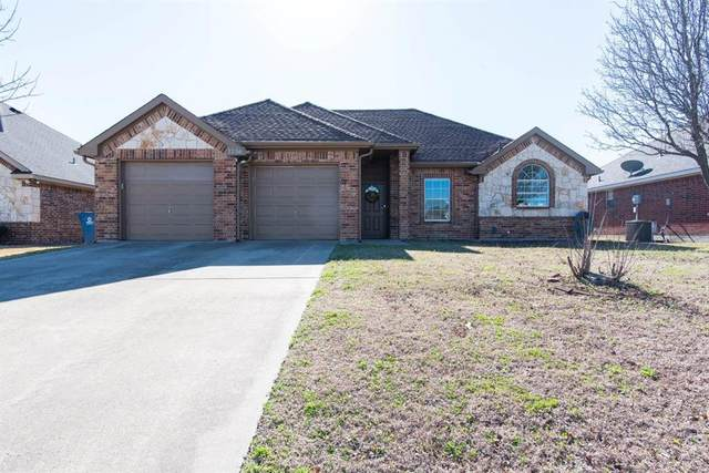 1236 Shelby Drive, Seagoville, TX 75159 (MLS #14524624) :: The Kimberly Davis Group