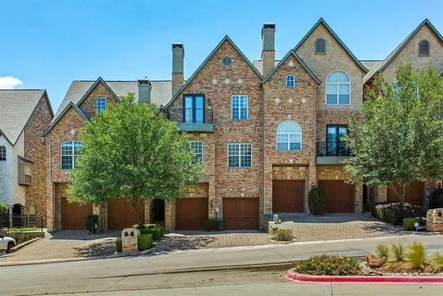 804 Rockingham Drive, Irving, TX 75063 (MLS #14524687) :: The Star Team | JP & Associates Realtors
