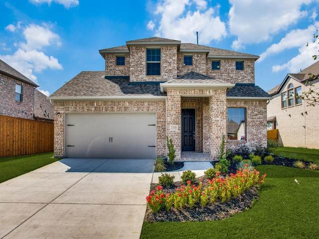 3319 Stillwater Drive, Wylie, TX 75098 (MLS #14524822) :: Russell Realty Group