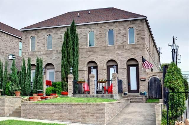 3708 Modlin Avenue, Fort Worth, TX 76107 (MLS #14524938) :: Lyn L. Thomas Real Estate | Keller Williams Allen
