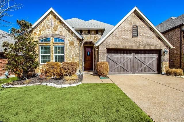 10845 Dixon Branch Drive, Dallas, TX 75218 (MLS #14525071) :: Robbins Real Estate Group