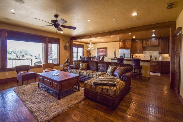 2504 Century Oak Drive #102, Graford, TX 76449 (MLS #14525267) :: The Tierny Jordan Network