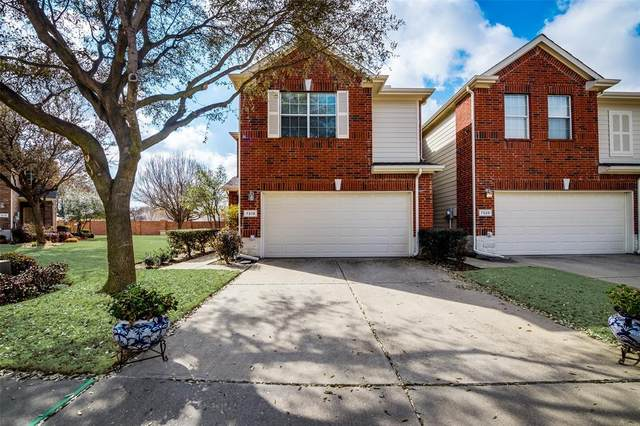 7216 Mediterranean Drive, Plano, TX 75093 (#14525611) :: Homes By Lainie Real Estate Group