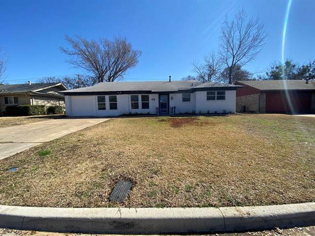 701 Commerce Street, Euless, TX 76040 (MLS #14525683) :: EXIT Realty Elite