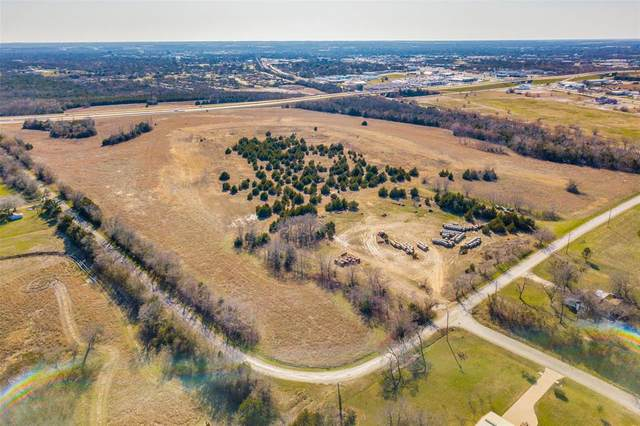 TBD Highway 82 (Tract 1), Sherman, TX 75090 (MLS #14526051) :: Real Estate By Design