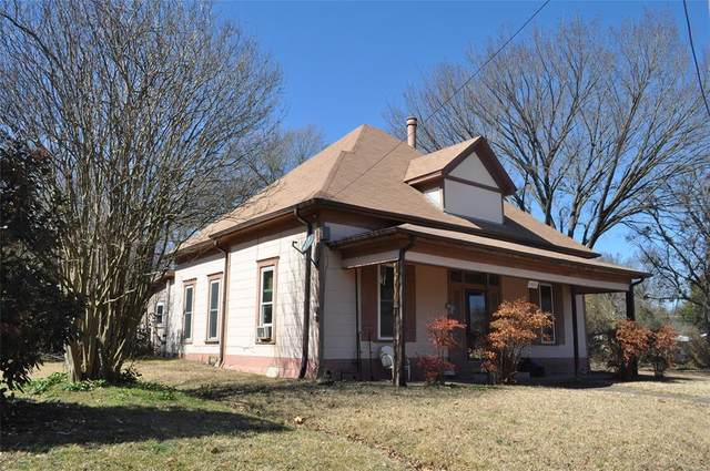 1405 Locust Street, Commerce, TX 75428 (MLS #14526301) :: The Kimberly Davis Group