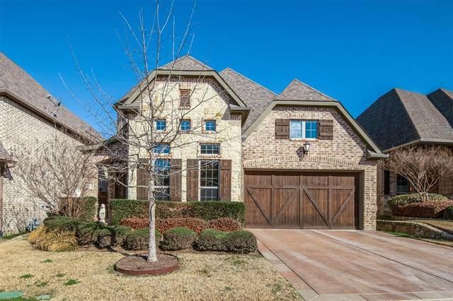 2119 N Hill Drive, Irving, TX 75038 (MLS #14526386) :: The Kimberly Davis Group