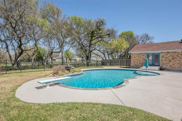 14038 Sunset Court, Forney, TX 75126 (MLS #14526520) :: Lyn L. Thomas Real Estate | Keller Williams Allen
