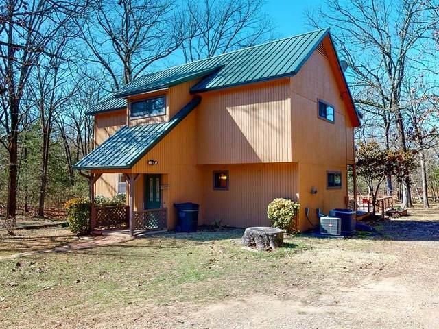 6593 Farm Road 1500, Paris, TX 75460 (MLS #14526530) :: EXIT Realty Elite