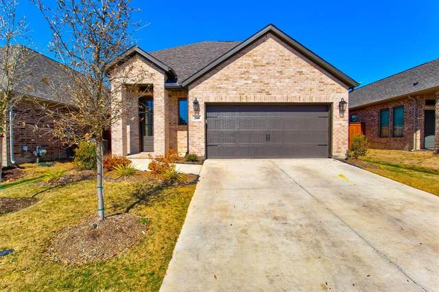 2319 Birdwell Cove, Forney, TX 75126 (MLS #14526692) :: Robbins Real Estate Group