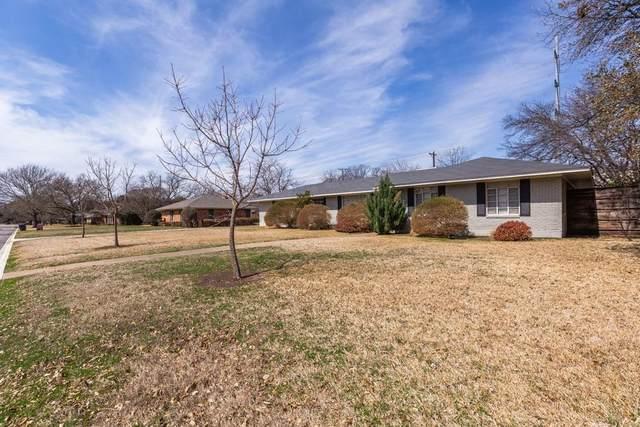 5969 Elderwood Drive, Dallas, TX 75230 (MLS #14526805) :: Bray Real Estate Group