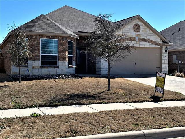 13305 Sydney Harbour Drive, Crowley, TX 76036 (MLS #14527056) :: The Tierny Jordan Network