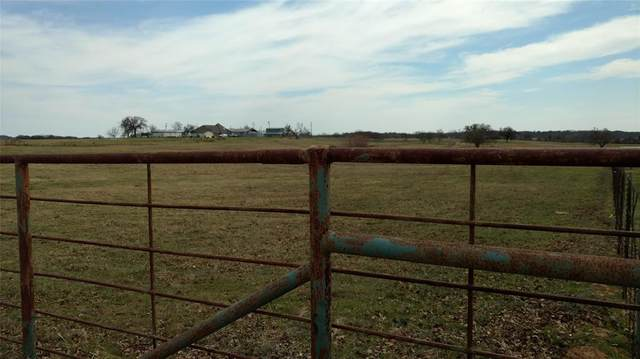 211 Beulah Road, Millsap, TX 76066 (MLS #14527230) :: Real Estate By Design