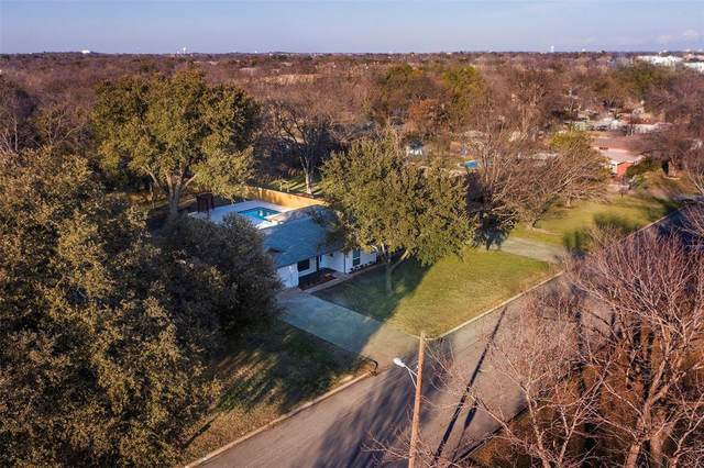7301 Riviera Drive, North Richland Hills, TX 76180 (MLS #14527231) :: Craig Properties Group
