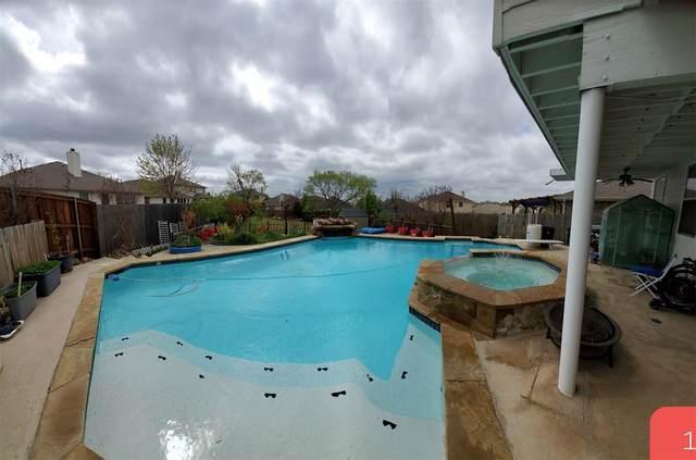 10428 Devin Lane, Fort Worth, TX 76053 (MLS #14527548) :: Team Hodnett