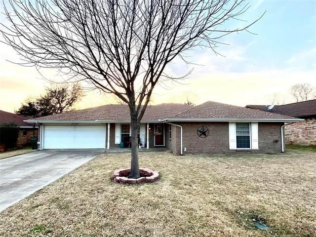 3106 River Bend Road, Arlington, TX 76014 (MLS #14528702) :: Craig Properties Group