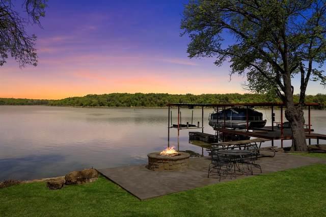 7412 Love Circle, Fort Worth, TX 76135 (MLS #14530234) :: Trinity Premier Properties