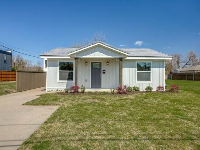 4411 Sexton Lane, Dallas, TX 75229 (MLS #14530876) :: Team Hodnett