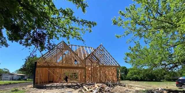 409 Haislip Street, Farmersville, TX 75442 (MLS #14530892) :: Team Hodnett