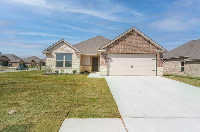 108 Meritt Street, Godley, TX 76044 (MLS #14531272) :: The Chad Smith Team