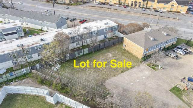 2724 N Buckner Boulevard, Dallas, TX 75228 (MLS #14531351) :: Results Property Group