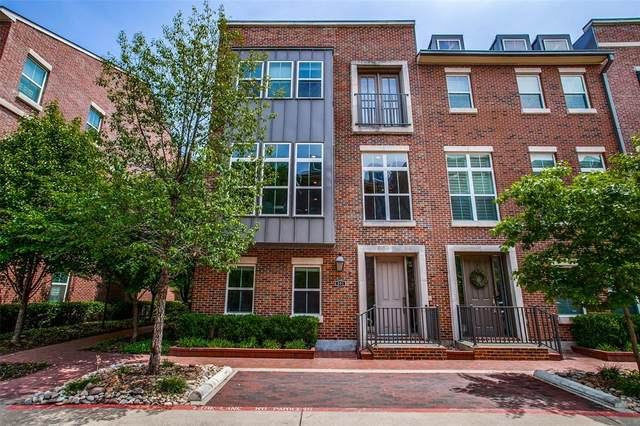 7700 Eastern Avenue #501, Dallas, TX 75209 (MLS #14531709) :: The Mauelshagen Group