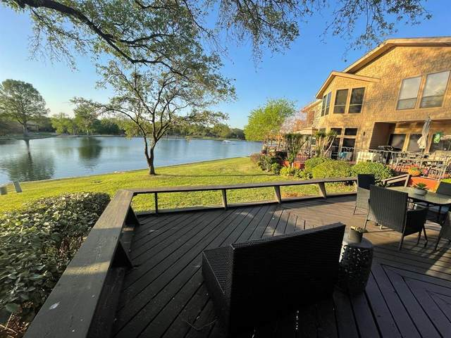 7 Country Lake Drive, Carrollton, TX 75006 (MLS #14532376) :: Premier Properties Group of Keller Williams Realty