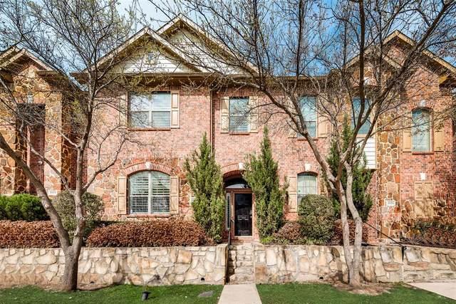 1955 Lantana Lane, Irving, TX 75063 (MLS #14532542) :: The Hornburg Real Estate Group