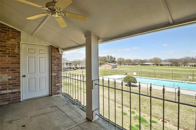 8511 Westover Court #237, Granbury, TX 76049 (MLS #14533635) :: Lyn L. Thomas Real Estate | Keller Williams Allen