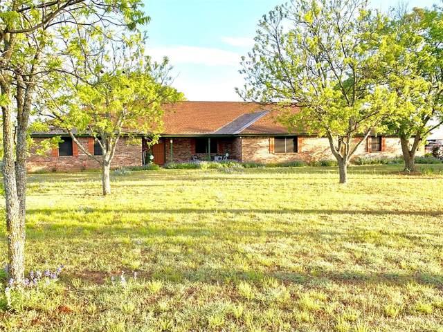 690 Diana Lane, Stephenville, TX 76401 (MLS #14533826) :: Team Hodnett