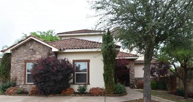 1737 Deer Run, Stephenville, TX 76401 (MLS #14534067) :: Wood Real Estate Group