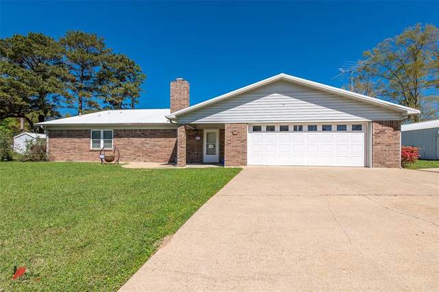 759 Lakeside Drive, Coushatta, LA 71019 (MLS #14534208) :: Team Hodnett