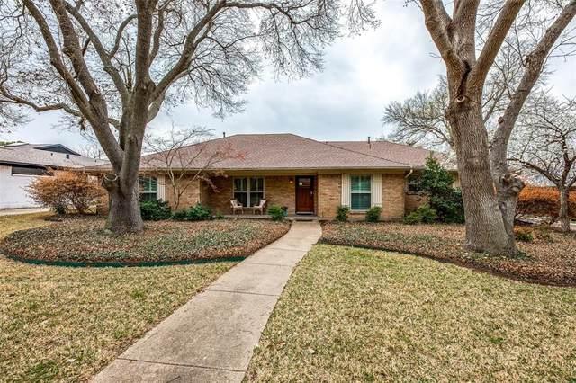 4308 Royal Ridge Drive, Dallas, TX 75229 (MLS #14534482) :: The Chad Smith Team