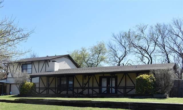 4054 Menzer Road, Fort Worth, TX 76103 (MLS #14534487) :: Team Hodnett