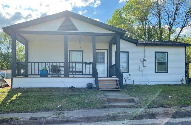 2916 King, Greenville, TX 75401 (MLS #14535797) :: DFW Select Realty