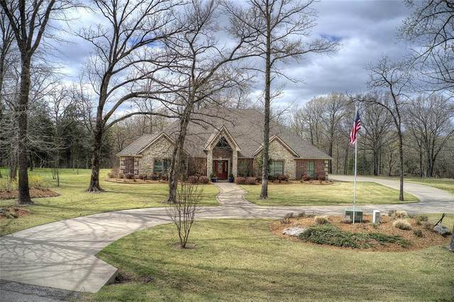 202 Rs County Road 4263, Emory, TX 75440 (MLS #14536001) :: 1st Choice Realty