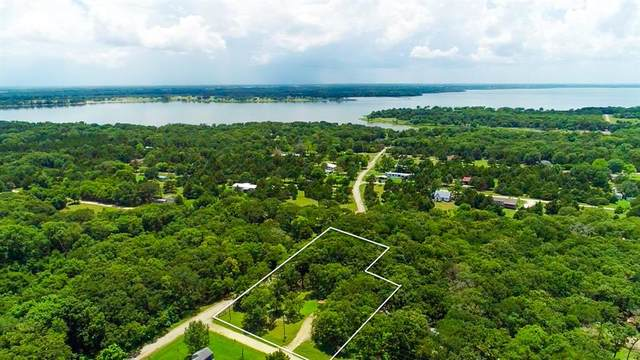 3849 NW County Road 3111, Purdon, TX 76679 (MLS #14536084) :: Real Estate By Design